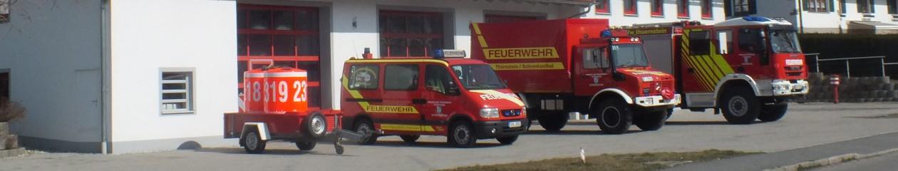 Freiwilligen Feuerwehr Thürnstein Schrenkenthal